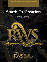 Spark of Creation