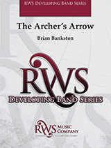 The Archer's Arrow