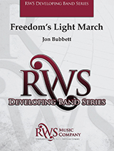 Freedom's Light March