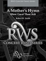 A Mother's Hymn