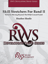 Skill Stretchers For Band II