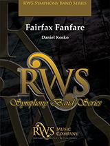 Fairfax Fanfare