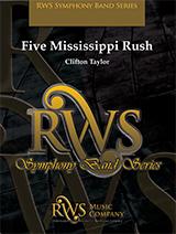 Five Mississippi Rush