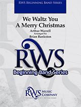 We Waltz You A Merry Christmas