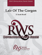 Lair Of The Gorgon
