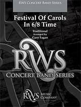 Festival Of Carols In 6/8 Time
