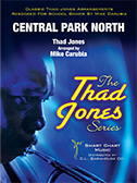 Central Park North (Jazz Ensemble - Score and Parts)