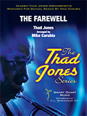 The Farewell (Jazz Ensemble - Score and Parts)