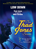 Low Down (Jazz Ensemble - Score and Parts)