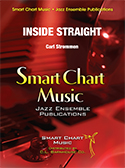 Inside Straight (Jazz Ensemble - Score and Parts)
