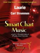 Laurie (Jazz Ensemble - Score and Parts)