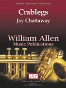 Crablegs cover.