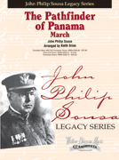 The Pathfinder of Panama