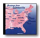 Greetings From Gumboville