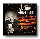 The Music of Leroy Anderson