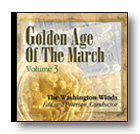 Golden Age of the March Vol. 3