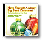 Have Yourself a Merry Big Band Christmas!