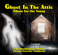 Ghost In The Attic