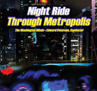 Night Ride Through Metropolis