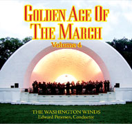 Golden Age of the March Vol. 4
