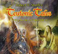 Teutonic Tales