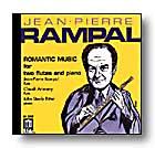 Romantic Music for 2 Flutes & Piano