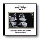 The Music of Percy Grainger Vol. 2