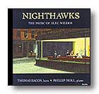 Nighthawks - Music of Alec Wilder
