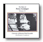 The Music of Percy Grainger Vol. 4