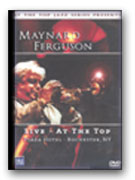 Live At The Top-DVD