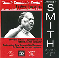 Smith Conducts Smith: Festival Favorites