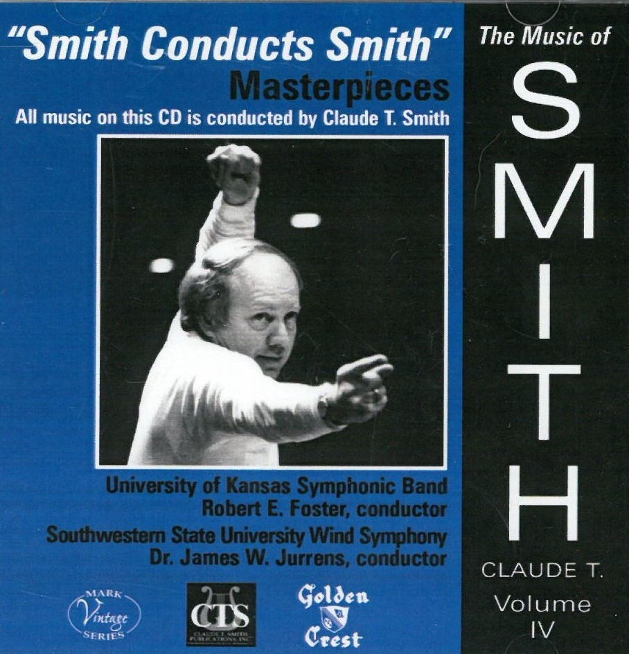 Smith Conducts Smith: Masterpieces